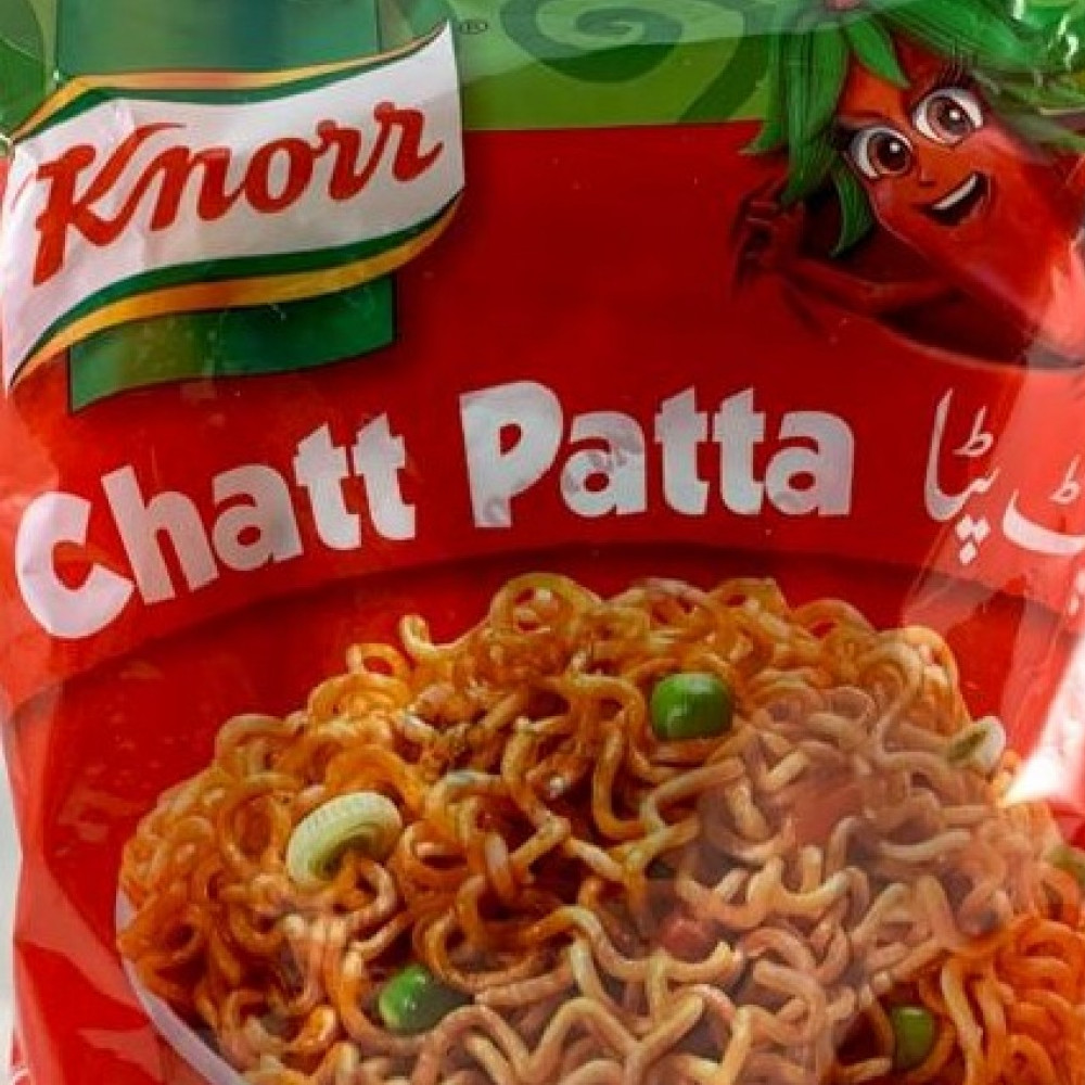 Chatpata Noodles (Knorr)